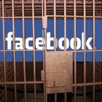 #FacebookJail It Happens